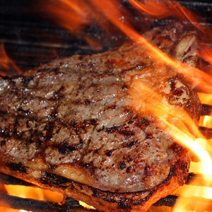 braai meat a risk for cancer