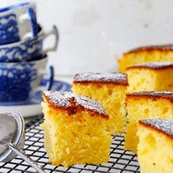 recipes cake baking