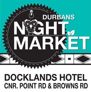 Durban Night Market Docklands Hotel