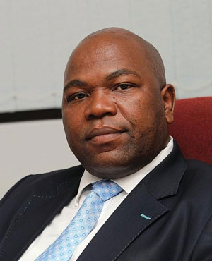 Mxolisi Nxasana (Picture: City Press)