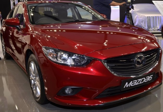 new car releases in south africa 2014Nextgen Mazdas shine at Jims  Wheels24