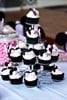 Vintage Minnie Mouse birthday party