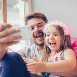 Social media can be dangerous for kids