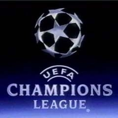Champions League Logo (File)