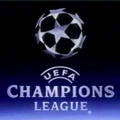Champions League Logo (File)