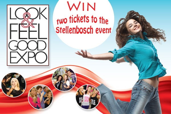 Look and Feel Good Expo, Competition