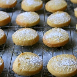 recipes baking biscuits
