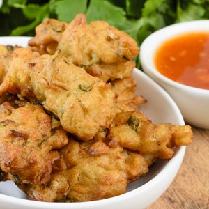 recipes fry spicy vegetarian