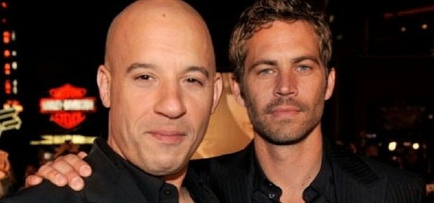 vin diesel,paul walker