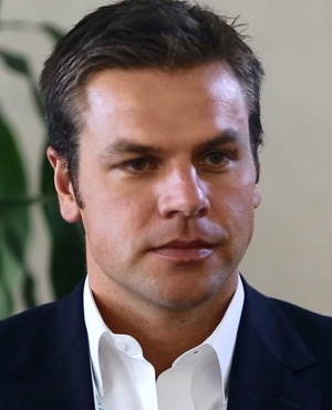 Swimming legend Ryk Neethling. (News24)