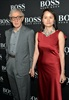 Woody Allen and Soon Yi