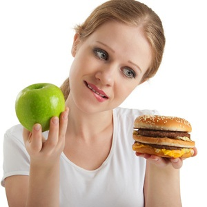 10 ways to suppress your appetite, naturally