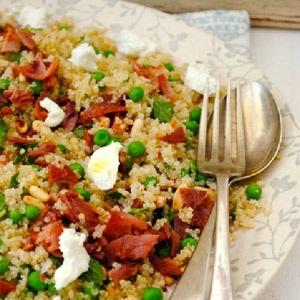 recipes salads braai