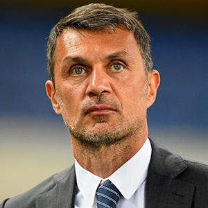Paolo Maldini (Getty)