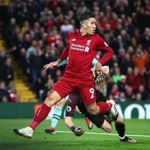 Roberto Firmino (Getty Images)