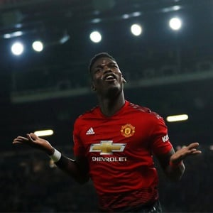 29705f075 Stage set for Pogba to prove his worth to Man Utd
