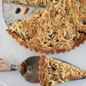 recipes baking pie desserts
