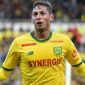 Sport24.co.za | Cardiff appeal over Sala payment set to go before CAS
