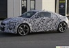 RETURN OF AN ICON: Despite its success, Audi never got round to a facelift for its current generation TT. In 2013, spy photographers spotted what will become the third generation of the automaker's iconic coupe.