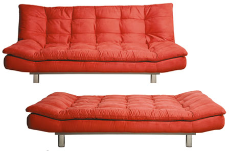 Most Comfortable Couch >> Sleep easy