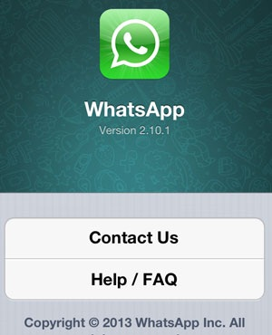 Facebook intends to use messenger application WhatsApp to grow its user base. (Duncan Alfreds, News24)