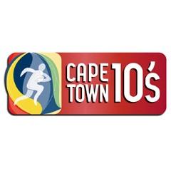 Cape Town Tens logo (File)