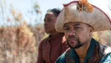 South African produced TV show 'The Book of Negroes' receives critical acclaim