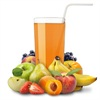 Is drinking fruit juice as good for you as eating fruit?