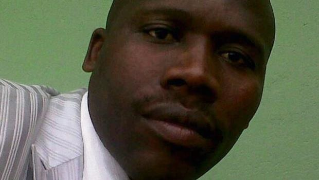Sandile Gasa, one of the four relatives who died in a car crash in Greytown last Friday.