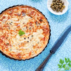 recipes breakfast tuna