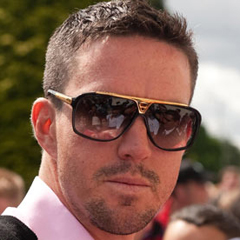 Kevin Pietersen (Gallo Images)