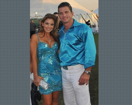 Amor Vittone and Joost vd Westhuizen (Amoost to you) did the matching ...