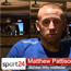 Matthew Pattison on Wits' defeat