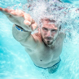 10 Reasons Why Swimming Is Good For You Health24