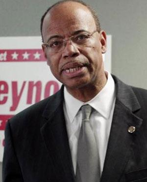 Melvin Jay Reynolds. (AP)
