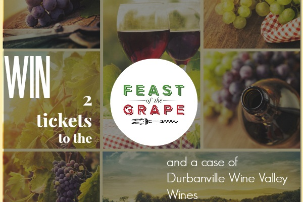 Feast of Grape Durbanville