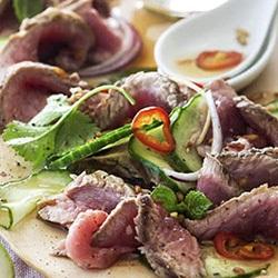 No lettuce salad recipes