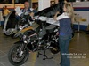 BMW R1200 GS Adventure and R1200RT