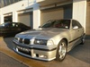 THE SECOND-GENERATION - E36