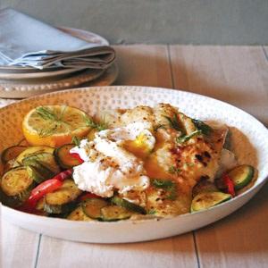 recipes fish healthy