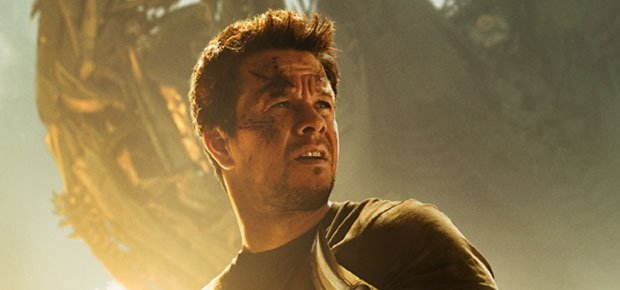 Mark Wahlberg in Transformers: Age of Extinction (Photo supplied)