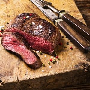 recipes steak