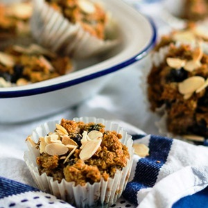 recipes baking muffins breakfast snacks