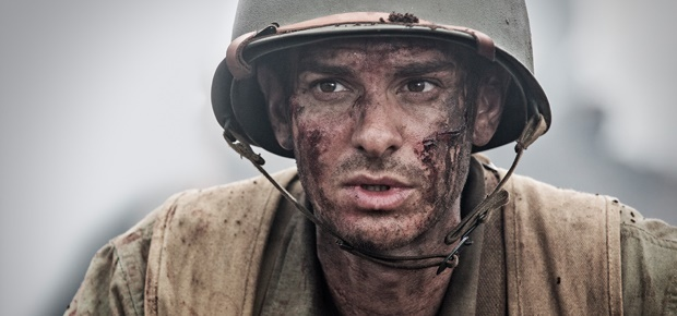<p>Hacksaw Ridge picked up its second award. Read what our critic had to say about the movie.&nbsp;</p><p></p><p></p>