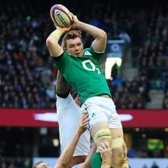 Peter O'Mahony (Getty Images)