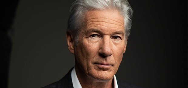 Richard Gere is back on the small screen.
