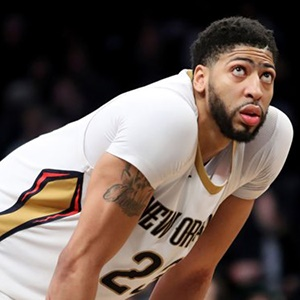 Anthony Davis (Getty Images)
