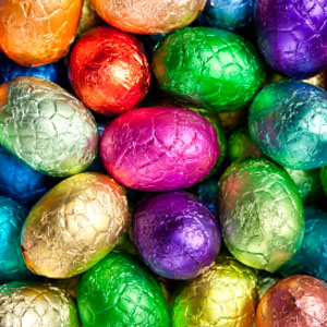 Easter eggs,pagan,festivals,over eating,