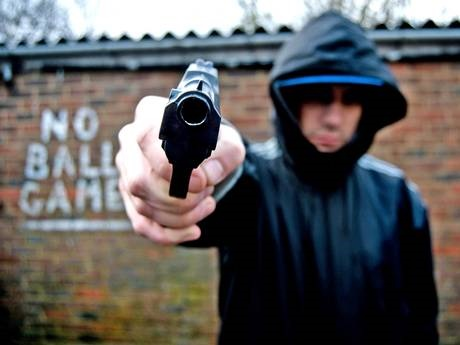 police warn aboutn robbery