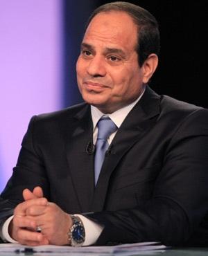 Abdel Fattah al-Sisi (File: AFP)